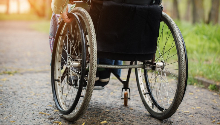 Disability Rights Group Says Yogyakarta Tourist Attractions Lack Accessibility